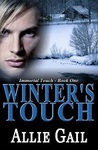 Winter's Touch (Immortal Touch, #1)