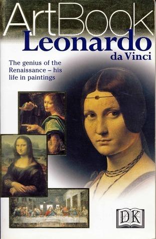 Art Book: Leonardo da Vinci