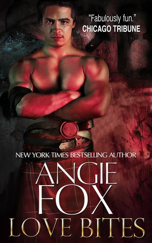 Love Bites by Angie Fox