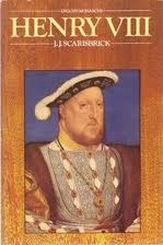 Henry VIII(The English Monarchs)