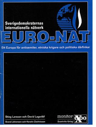 Euronat - Sverigedemokraternas internationella nätverk