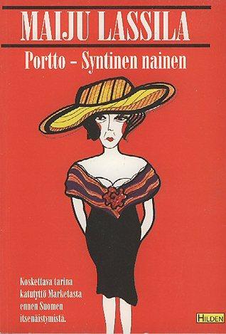 Portto - syntinen nainen