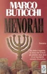 Menorah (Sara Terracini & Oswald Breil, #2)