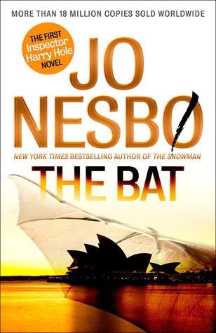 Jo Nesbo: Harry Hole series