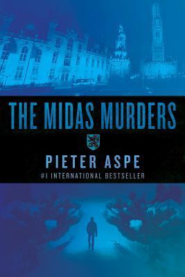 The Midas Murders(Van In 2)