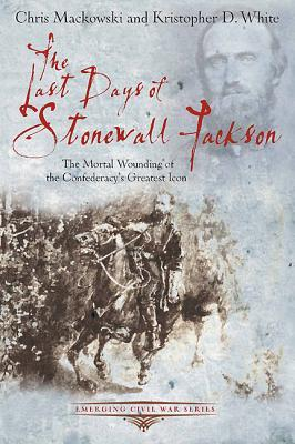 the-last-days-of-stonewall-jackson