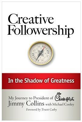 Creative Followership by Jimmy Collins