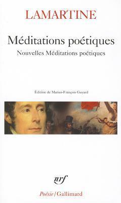 Méditations poétiques et Nouvelles méditations poétiques