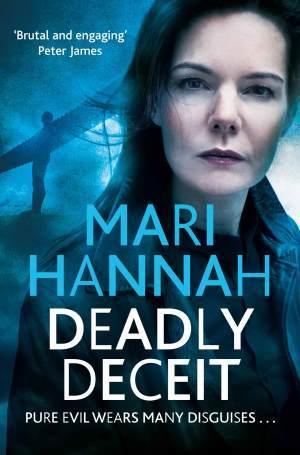 Deadly Deceit (DCI Kate Daniels, #3)