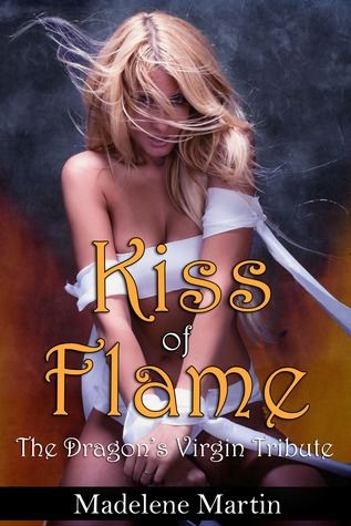 Kiss of Flame