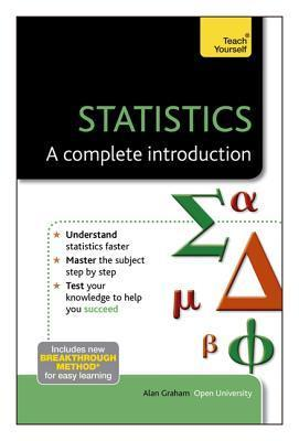Statistics: A Complete Introduction