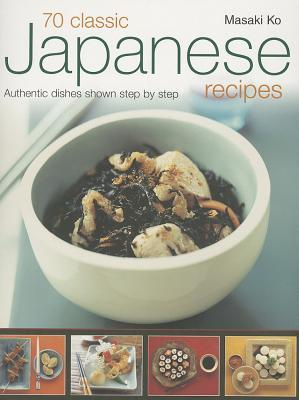 Taste Of Japan (Delicate Dishes From An Elegant Cusine)