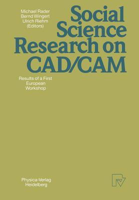 social-science-research-on-cad-cam-results-of-a-first-european-workshop