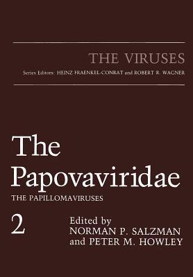 The Papovaviridae: The Papillomaviruses