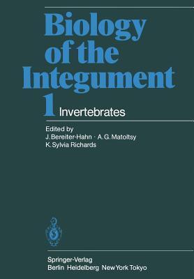 Biology of the Integument: Invertebrates