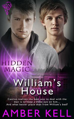William's House (Hidden Magic #1)