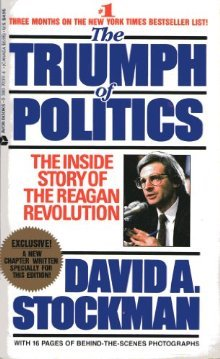 The Triumph of Politics: The Inside Story of the Reagan Revolution EPUB