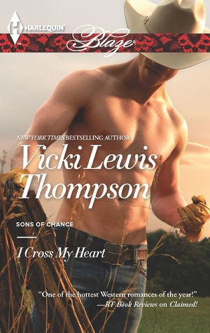 I Cross My Heart(Sons of Chance 10)