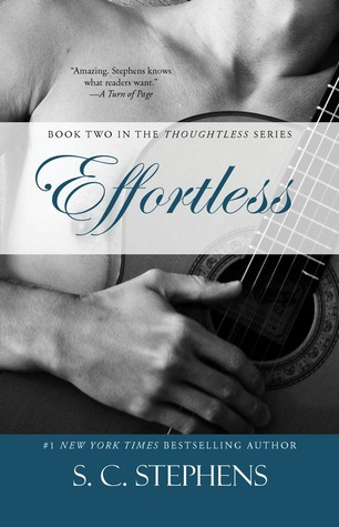 S.C. Stephens – Effortless
