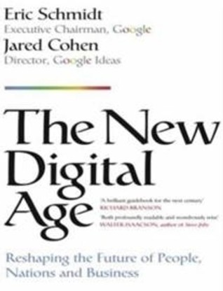 The New Digital Age: Reshaping the Future of People, Nations and Business (ePUB)