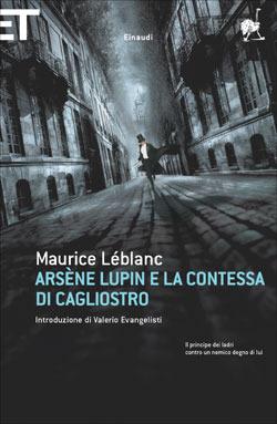 Arsène Lupin e la contessa di Cagliostro