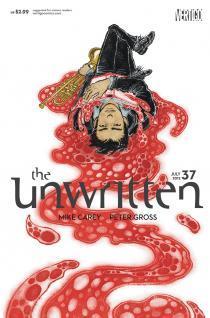 The Unwritten #37