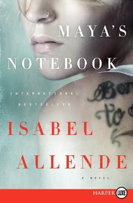 Maya's Notebook: A Novel