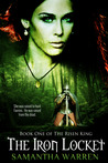 The Iron Locket (The Risen King #1)