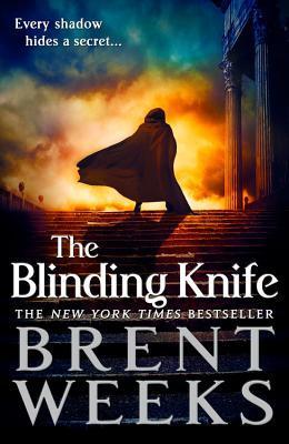 The Blinding Knife (Lightbringer, #2)