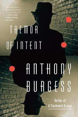 Tremor of Intent Book Cover