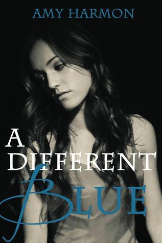 Resultado de imagem para Amy Harmon - A Different Blue