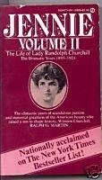 jennie-the-life-of-lady-randolph-churchill-vol-2-the-dramatic-years-1895-1921