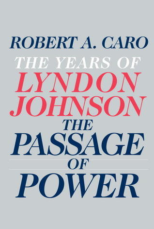 The Years of Lyndon Johnson