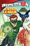 Justice League Classic: I Am Green Lantern