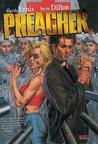 Preacher, Book Two (Preacher Deluxe, #2) by Garth Ennis