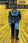 Numbercruncher by Simon Spurrier
