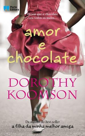 Amor e chocolate