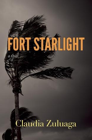 Fort Starlight by Claudia Zuluaga