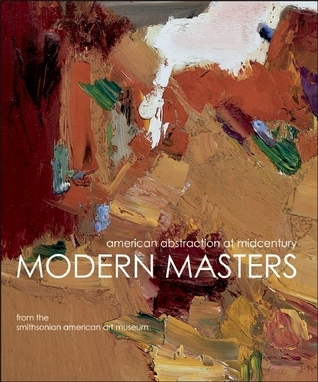 Modern Masters: American Abstraction at Midcentury