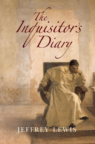 The Inquisitor's Diary. by Jeffrey Lewis