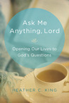 Ask Me Anything, ...