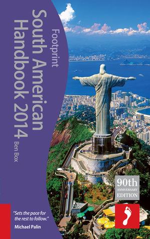 South American Handbook 2014