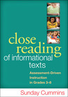 Close Reading of ...