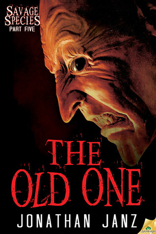 The Old One (Savage Species, #5)