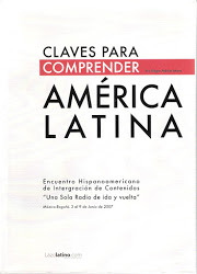 Claves para comprender América Latina