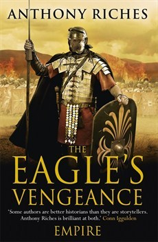 The Eagles Vengeance(Empire 6)