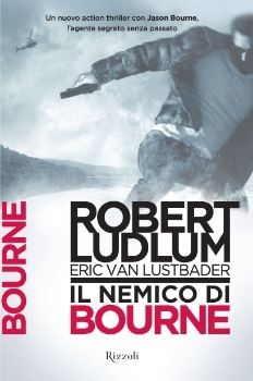 Il nemico di Bourne(Jason Bourne 10)
