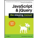 javascript jquery the missing manual by david sawyer mcfarland rh goodreads com javascript the missing manual pdf download javascript the missing manual review