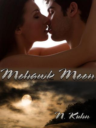 Mohawk Moon (Mohawk, #1)