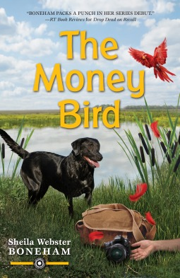 The Money Bird (Animals In Focus, #2)